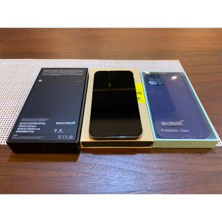 iPhone - 【週末限定・新品同様】APPLE IPHONE 12 PRO MAX 256GB