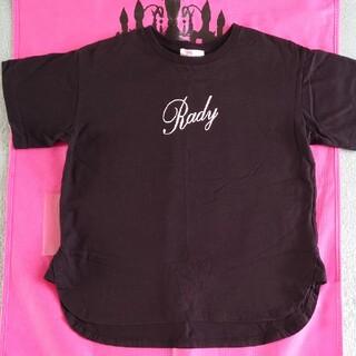Rady - ちびRady Tシャツ M