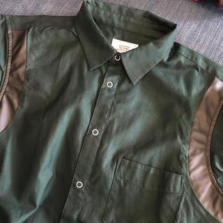 クライミー(CRIMIE)のクライミー 半袖 シャツ(Tシャツ/カットソー(半袖/袖なし))