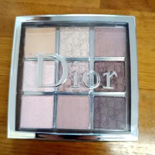 Dior - Dior バックステージ アイパレット002クール