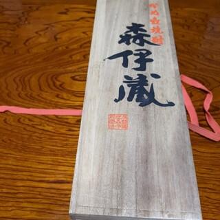 木箱入り森伊蔵、1.8L(焼酎)