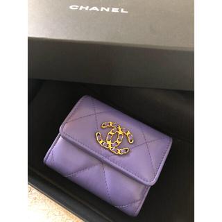 CHANEL - シャネル CHANEL 財布