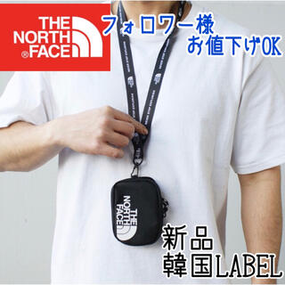 THE NORTH FACE - 新品/確実正規品/THE NORTH FACE/WL WALLET...