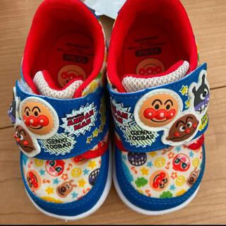 アンパンマン(アンパンマン)のアンパンマン スニーカー 運動靴(スニーカー)