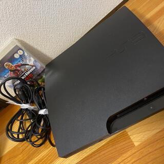 PlayStation3 - PS3 PlayStation3 CECH-3000A 本体 プレステ3