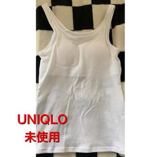 ユニクロ(UNIQLO)のUNIQLO ユニクロ 下着 キッズ エアリズム 未使用(下着)