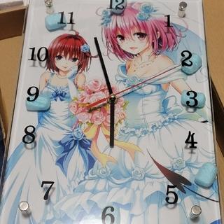 To LOVEる -とらぶる- 時計(その他)