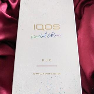 IQOS - iQOS ムーンシルバー 新品未開封 未登録