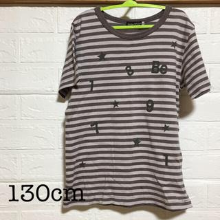 ベベ(BeBe)のBeBe  キッズ  Tシャツ  130cm(Tシャツ/カットソー)