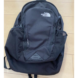 THE NORTH FACE - NORTH FACE vault リュック
