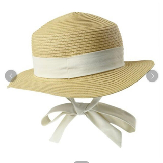 ブランシェス(Branshes)のブランシェス アーミッシュ風ハット(帽子)