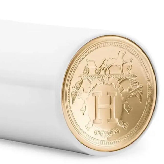 Hermes(エルメス)のHERMÈS ルージュ エルメス リップバーム Lip Care Balm コスメ/美容のスキンケア/基礎化粧品(リップケア/リップクリーム)の商品写真