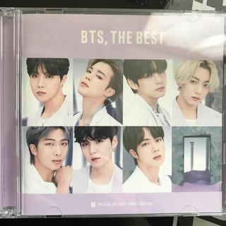 防弾少年団(BTS) - BTS, THE BEST(通常盤初回プレス)umストア