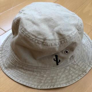 グローバルワーク(GLOBAL WORK)の【Lサイズ】バケットハット 帽子(帽子)