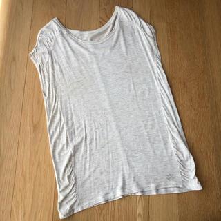 最終価格‼️ヨギーサンクチュアリ フレンチスリーブTシャツ(ヨガ)
