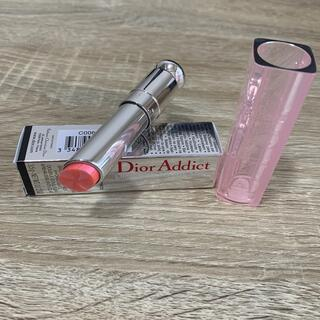 Christian Dior - 【新品・未使用】Dior口紅 リップグロウ マックス 210
