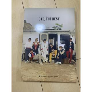 防弾少年団(BTS) - BTS THE BEST アルバム FC限定版