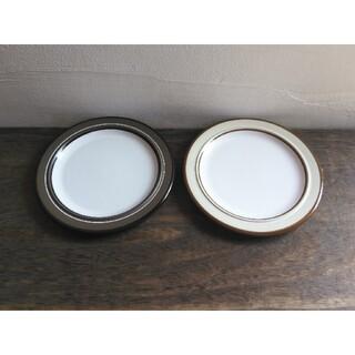 ARITA GENESIS / アリタ ジェネシス プレート皿2枚(食器)