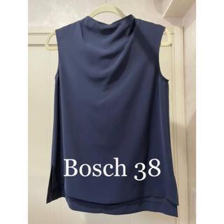ボッシュ(BOSCH)のBosch ノースリーブ ブラウス(シャツ/ブラウス(半袖/袖なし))