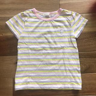 ニットプランナー(KP)のKP ニットプランナー Tシャツ 110(Tシャツ/カットソー)