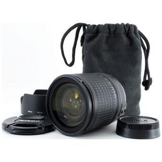 ニコン(Nikon)の❤広角から中望遠までカバー❤N交換レンズ Nikon AF-S 18-135mm(レンズ(ズーム))