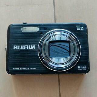 フジフイルム(富士フイルム)のFUJIFILM FINEPIX J250(コンパクトデジタルカメラ)