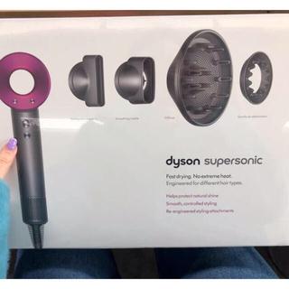 Dyson - ダイソン Supersonic Ionic ヘアドイヤー HD03ULF IIF