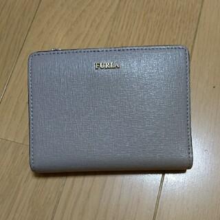 Furla - ☆フルラ☆ 二つ折り財布 グレージュ