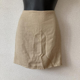 ラルフローレン(Ralph Lauren)のシンプルデザインが素敵♪ラルフローレンスカート(ひざ丈スカート)