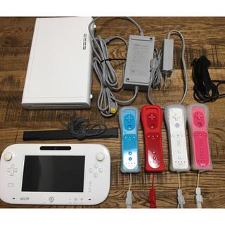 Wii U - 任天堂 wii u
