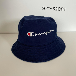Champion - キッズ ハット 50〜52cm チャンピオン