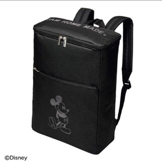 ディズニー(Disney)のミッキー バックパック(バッグパック/リュック)