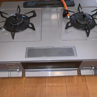 NORITZ - NG60SVL ノーリツ  LPガステーブル