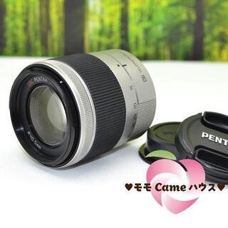 ペンタックス(PENTAX)のペンタックスQ望遠レンズ【06 TELEPHOTO ZOOM】☆1643-1(レンズ(ズーム))
