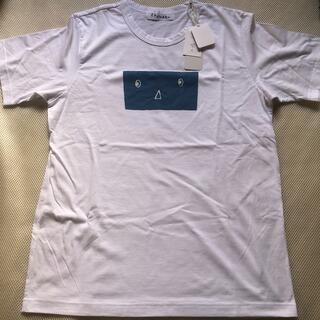 mina perhonen - ミナペルホネンTシャツ Lサイズ