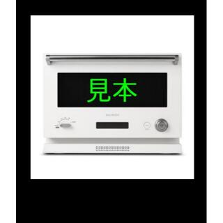 BALMUDA - バルミューダ レンジ 電子レンジ オーブンレンジ