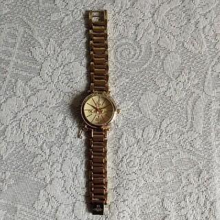 ヴィヴィアンウエストウッド(Vivienne Westwood)の再値下げ。[極美品] Vivienne Westwood 腕時計(腕時計)