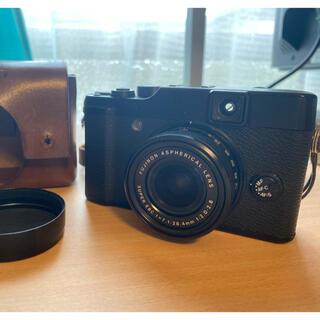 富士フイルム - 富士フィルム X10 一眼レフカメラ