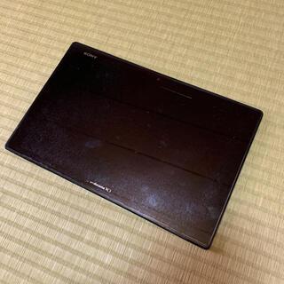 Xperia - SONY タブレット SO-03E