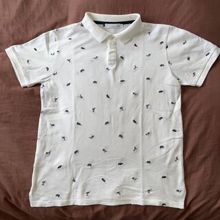 セブンデイズサンデイ(SEVENDAYS=SUNDAY)のSEVENDAYS SUN DAY セブンデイズサンディ メンズ 半袖ポロシャツ(ポロシャツ)