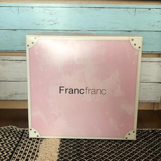 フランフラン(Francfranc)のfrancfranc 2015 福箱 セット(食器)