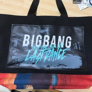 BIGBANG - BIGBANG グッズ バッグ