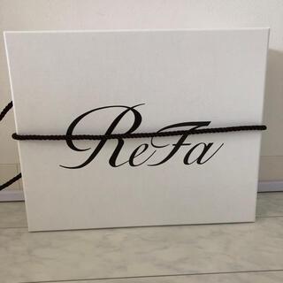 リファ(ReFa)のリファドライヤー☆ホワイト(ドライヤー)