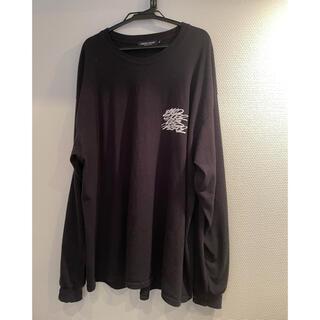 UNDERCOVER - アンダーカバー ロングTシャツ