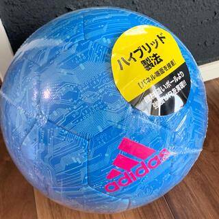 アディダス(adidas)のサッカーボール5号(ボール)