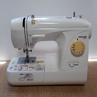 Jaguar - ジャガーミシン   ST-23 糸調子良好  縫い画像あり比較的美品