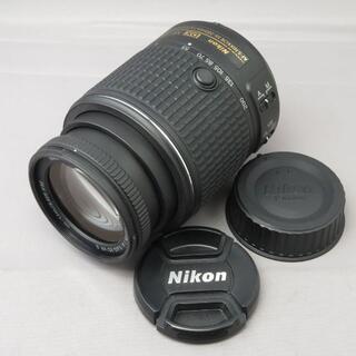 ニコン(Nikon)のニコン AF-S DX55-200mm F4-5.6G VR II(レンズ(ズーム))