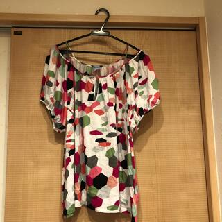 ポールスミス(Paul Smith)のトップス Tシャツ(Tシャツ(半袖/袖なし))