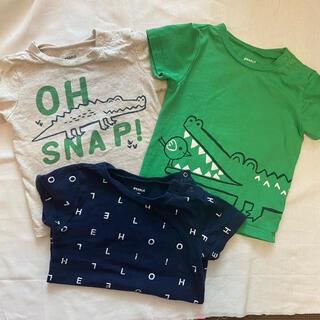 コストコ(コストコ)のTシャツ 3枚セット サイズ24ヶ月(Tシャツ/カットソー)