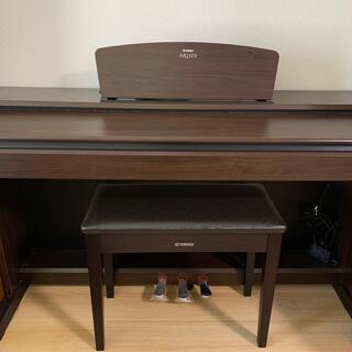ヤマハ(ヤマハ)のYAMAHA 電子ピアノ ARIUS YDP-140(電子ピアノ)